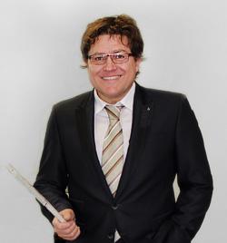 Dr. Thomas Gutwin - Erlangen